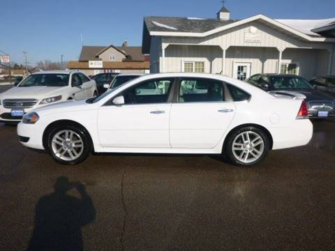 2012 Chevrolet Impala for sale in Long Prairie, MN