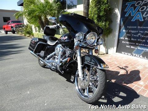 2008 Harley-Davidson Road King for sale in Temecula, CA