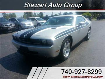 2009 Dodge Challenger for sale in Pataskala, OH