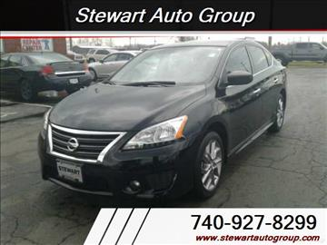 2014 Nissan Sentra for sale in Pataskala, OH