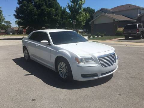 2012 chrysler 300 for sale illinois. Cars Review. Best American Auto & Cars Review