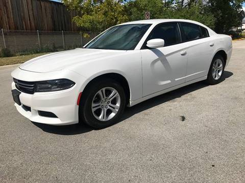 2015 Dodge Charger for sale in Posen, IL