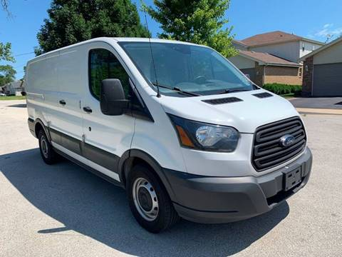 Cargo Van For Sale in Posen, IL - Posen Motors