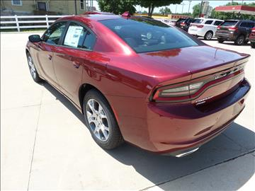 2017 Dodge Charger for sale in Anamosa, IA