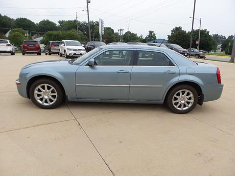 2008 Chrysler 300 for sale in Anamosa, IA