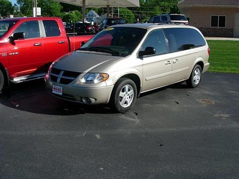 2007 Dodge Grand Caravan for sale in Anamosa, IA