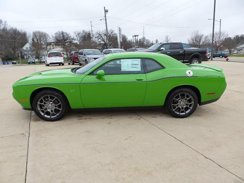 2017 Dodge Challenger for sale in Anamosa, IA