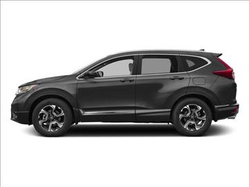 2017 Honda CR-V for sale in Madison, NJ