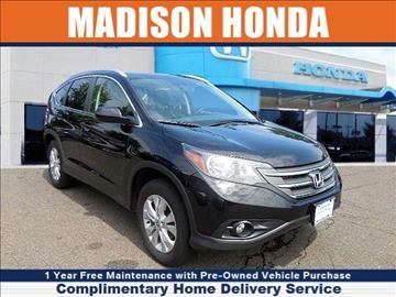2014 Honda CR-V for sale in Madison, NJ