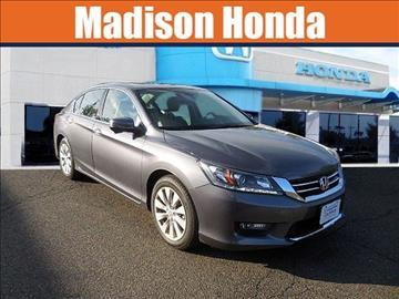 2014 Honda Accord for sale in Madison, NJ