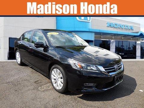 2013 Honda Accord for sale in Madison, NJ
