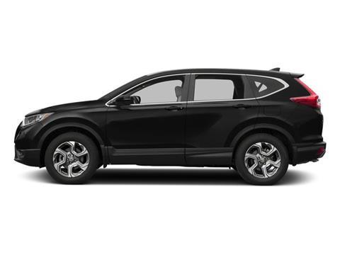 2017 Honda CR-V for sale in Madison, NJ