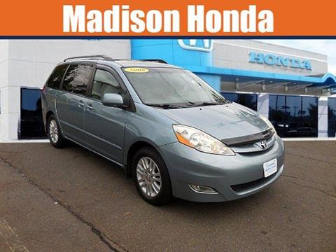 2008 Toyota Sienna for sale in Madison, NJ