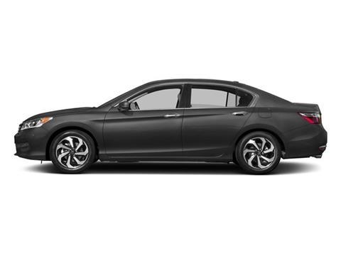 2017 Honda Accord for sale in Madison, NJ