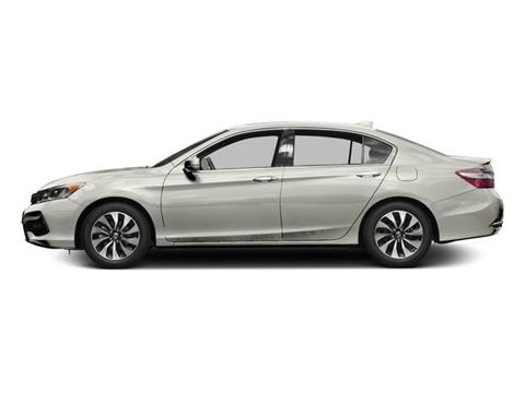 2017 Honda Accord Hybrid for sale in Madison, NJ