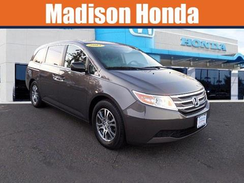 2013 Honda Odyssey for sale in Madison, NJ