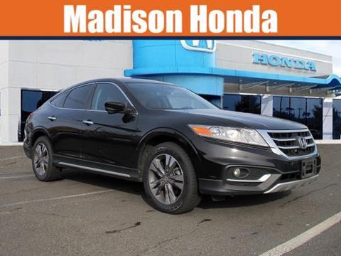 2015 Honda Crosstour for sale in Madison, NJ