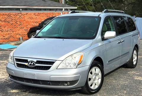 2007 Hyundai Entourage for sale in Woodstock, GA