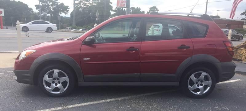 2006 pontiac vibe awd rear differential