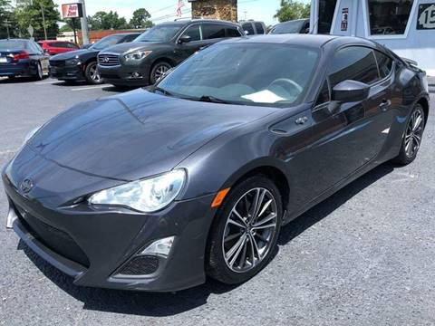 2014 Scion FR-S for sale in Woodstock, GA