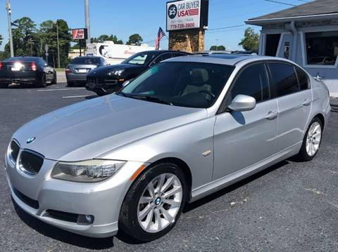 2011 BMW 3 Series for sale in Woodstock, GA