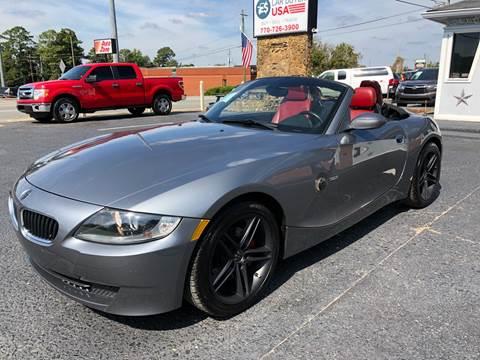 2008 BMW Z4 for sale in Woodstock, GA
