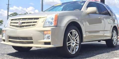 2007 Cadillac SRX for sale in Woodstock, GA