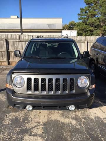 2013 Jeep Patriot for sale in Woodstock, GA
