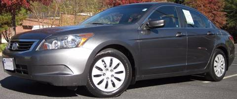 2010 Honda Accord for sale in Woodstock, GA