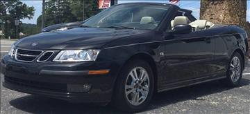2006 Saab 9-3 for sale in Woodstock, GA