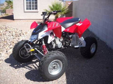 2010 Polaris OUTLAW 525s for sale in Bullhead City, AZ