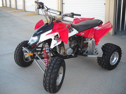 2010 Polaris Outlaw 450 for sale in Bullhead City, AZ