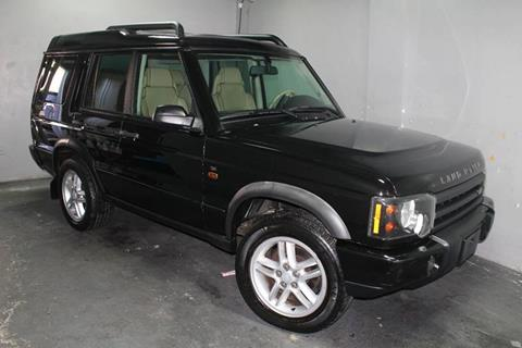 2004 Land Rover Discovery for sale in Newark, NJ