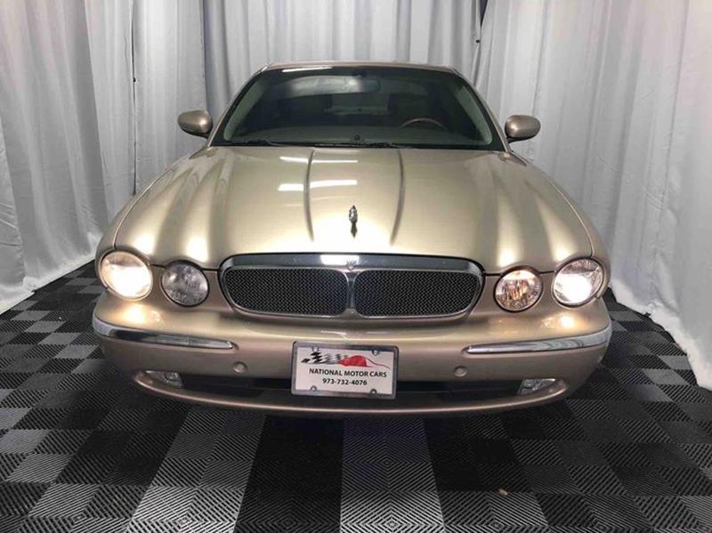 2005 Jaguar XJ Series For Sale At National Motor Cars In Newark NJ