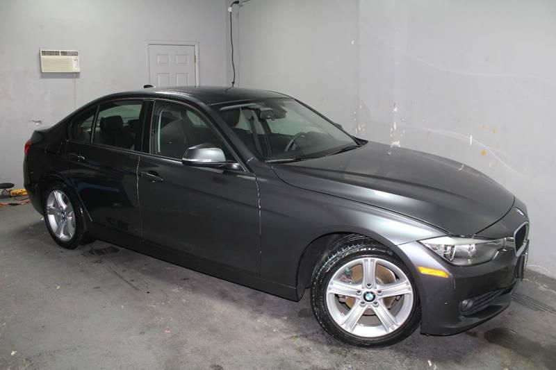 BMW Series I XDrive In Newark NJ National Motor Cars - 2014 bmw cars