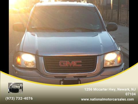 2004 GMC Envoy for sale in Newark, NJ