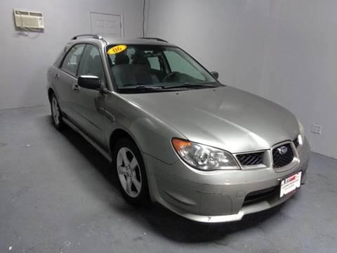 2006 Subaru Impreza for sale in Newark, NJ
