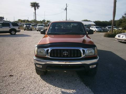 2003 Toyota Tacoma for sale in Ruskin, FL