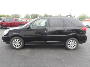 2006 Buick Rendezvous for sale in Huron, SD