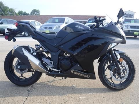 2014 Kawasaki Ninja for sale in Huron, SD