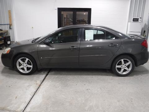 2007 Pontiac G6 for sale in Huron, SD