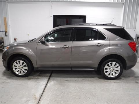 2011 Chevrolet Equinox for sale in Huron, SD