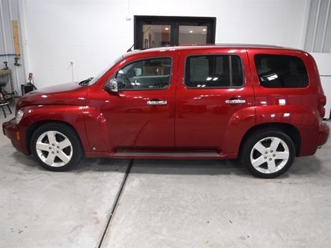 2008 Chevrolet HHR for sale in Huron, SD