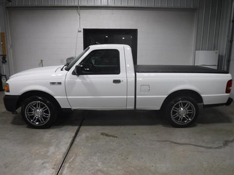 2011 Ford Ranger for sale in Huron, SD