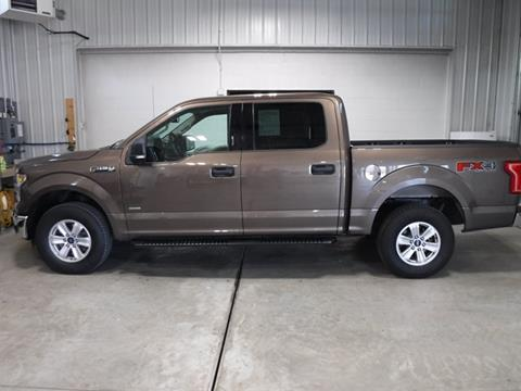 2016 Ford F-150 for sale in Huron, SD