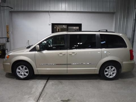 2011 Chrysler Town and Country for sale in Huron, SD