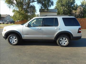 2007 Ford Explorer for sale in Huron, SD