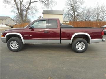 2001 Dodge Dakota for sale in Huron, SD