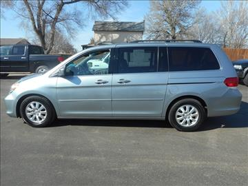 2009 Honda Odyssey for sale in Huron, SD