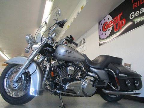 2007 Harley Davidson Road King for sale in Lake Havasu City AZ